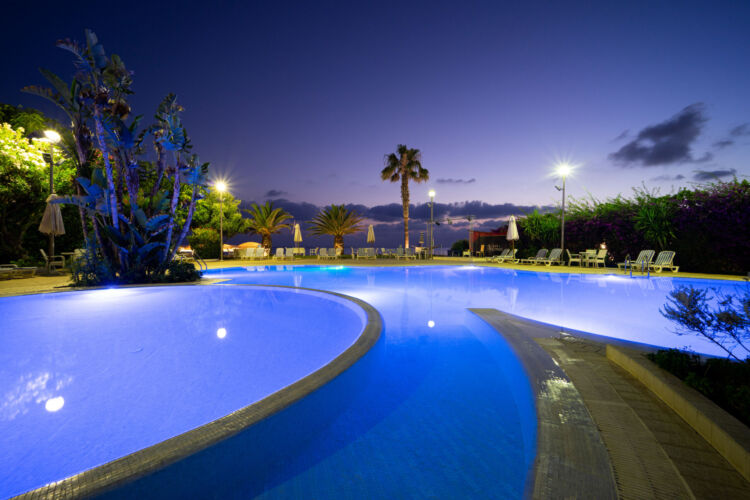 Hotel Ipomea Club (Calabria)