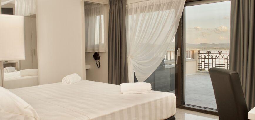 Hotel Boutique Castiglione (Umbria)