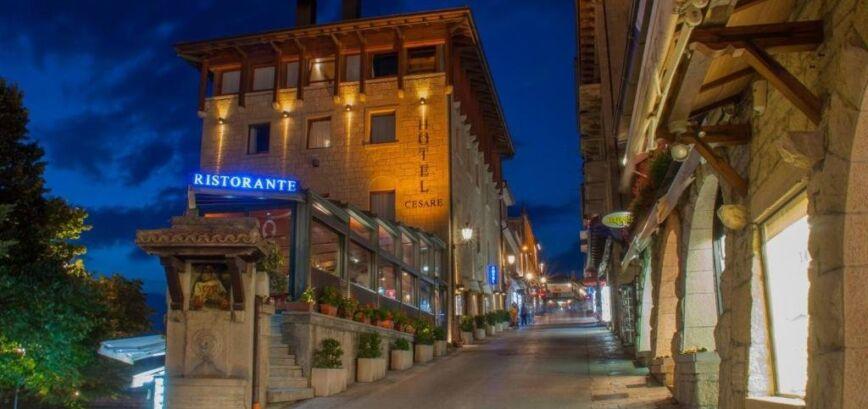 Hotel Cesare (San Marino)