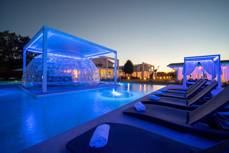 iConic Resort & Spa (Toscana)